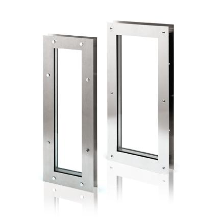 Porthole Windows Vision Panels In Fire Doors Portholes