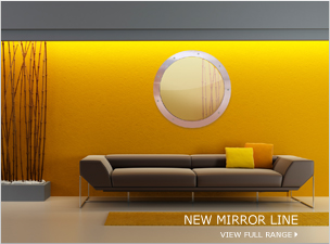 North 4 design mirrors vison panels porthole windows for doors